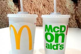 Il colosso Mc Donald si converte al packaging compostabile