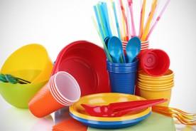 È legge: parlamento europeo vieta la plastica monouso dal 2021